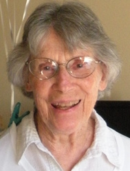 photo of the late Marion Clark
