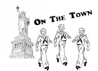 On the Town image