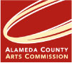 Arts Commission logo