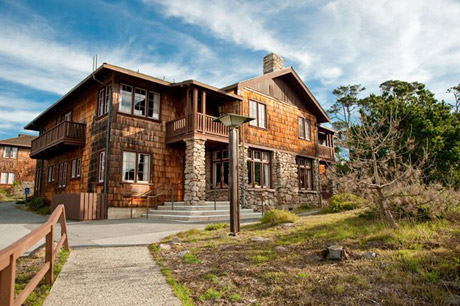 Asilomar lodge