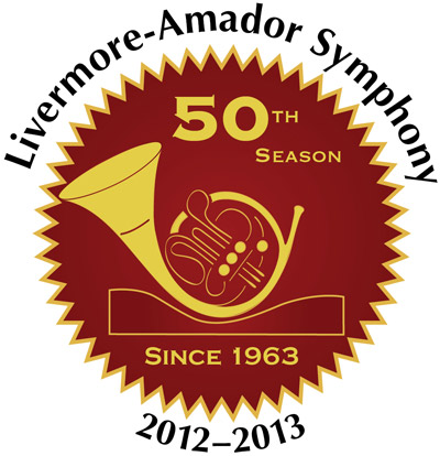 50th Anniversary Season logo