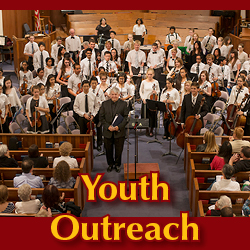 LAS Youth Outreacha